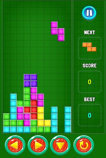 無料解谜Appのテトリス 記事Game
