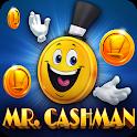 Cashman Casino - Free Slots Machines & Vegas Games icon