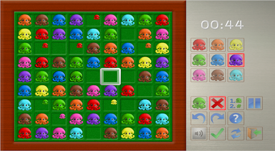 Squid Sudoku- screenshot thumbnail