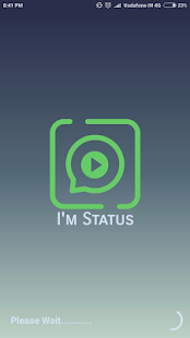whtsaapp status share - náhled