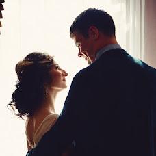 Wedding photographer Yuriy Myasnyankin (uriy). Photo of 15.08.2016
