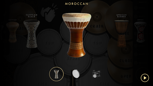 Real Darbuka 2.3.9 screenshots n 2