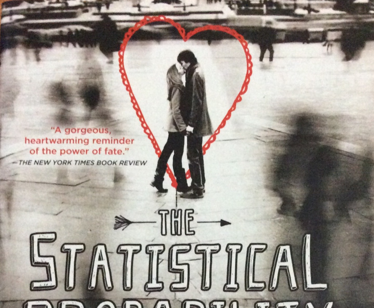 Quotes About Love At First Sight Tagalog : ... : Book Review: The Statistical Probability of Love at First Sight