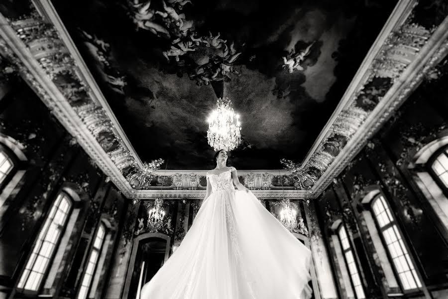 Wedding photographer Donatas Ufo (donatasufo). Photo of 21.03.2018