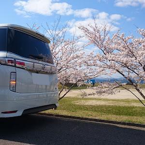 エルグランド E52 E52 3.5のカスタム事例画像 kuwakuwaさんの2020年04月05日15:04の投稿