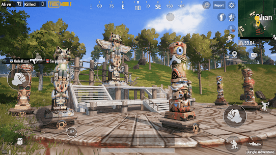 PUBG MOBILE – Çılgın Miramar 8