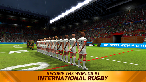 Rugby League 18 1.2.0.47 screenshots 16