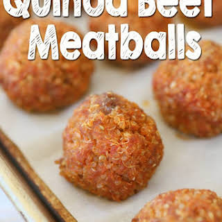 Finger Foods With Ground Beef Recipes.