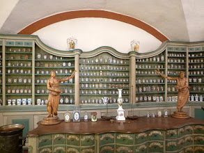Photo: Deutsches Apotheken-Museum