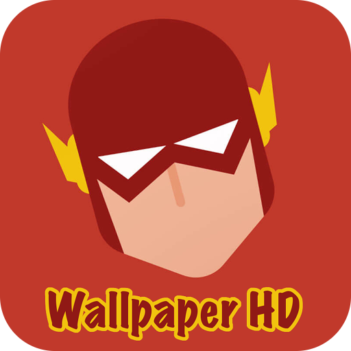 Cool HD Wallpapers for Flash Hero