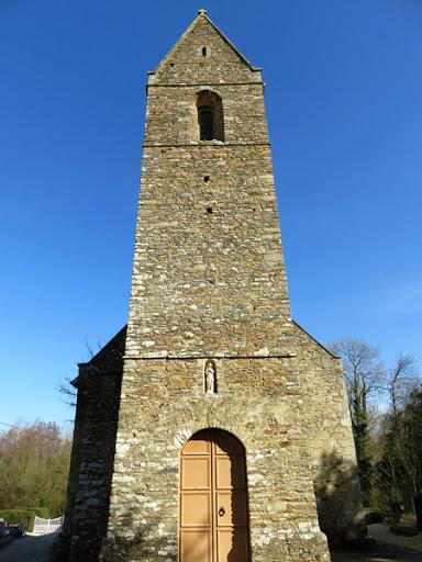 photo de Eglise Notre-Dame de MONTREUIL-SUR-LOZON