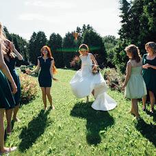 Wedding photographer Katya Solomina (solomeka). Photo of 02.05.2018
