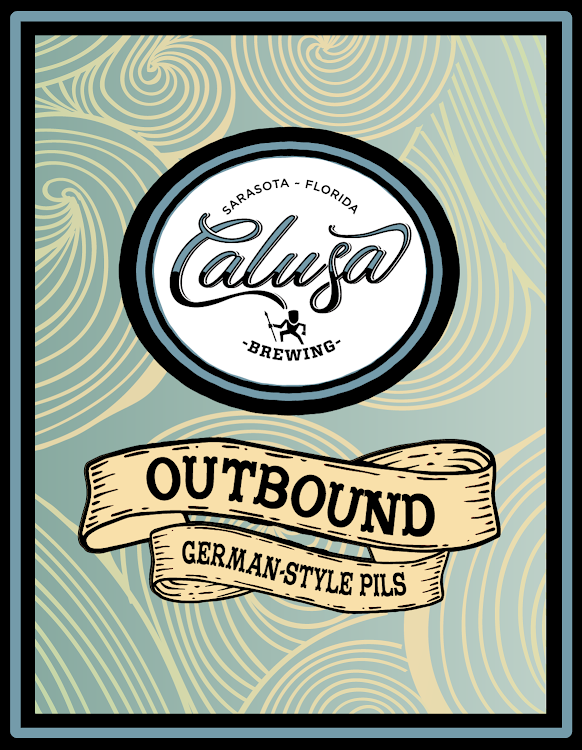 Logo of Calusa Outbound