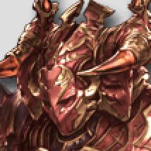 緋色の騎士(バラゴナ)