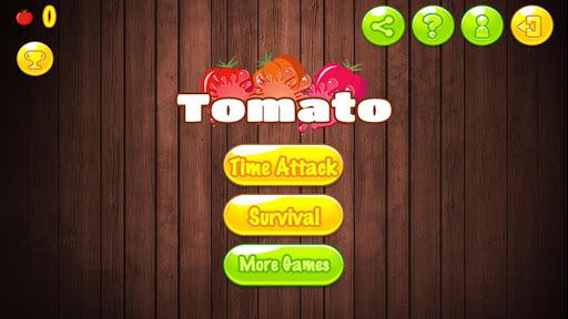 Tomatoes Crusher