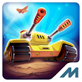 Toy Defense 4: Sci-Fi TD Free APK for Bluestacks