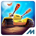 Toy Defense 4: Sci-Fi TD Free icon