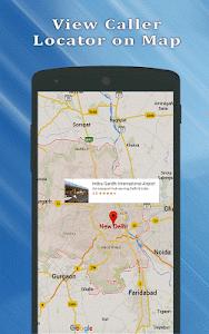 Track Caller Location Offline screenshot 1