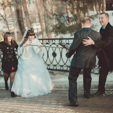 Wedding photographer Irina Scherbakova (Yarkaya). Photo of 17.06.2014