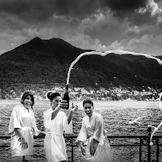 Wedding photographer Andrea Pitti (pitti). Photo of 17.08.2017