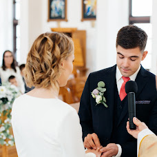 Wedding photographer Yurii Hrynkiv (Hrynkiv). Photo of 07.02.2018