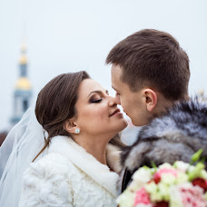 Wedding photographer Viktoriya Smelkova (FotoFairy). Photo of 08.07.2016