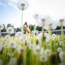 Wedding photographer Marat Kornaukhov (weddingphoto). Photo of 25.07.2016