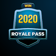 Free Royale Pass 2020 - Spin and Win