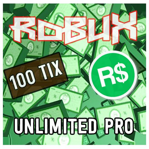 Free UNLIMITED Pro Tix and R$ Simulator