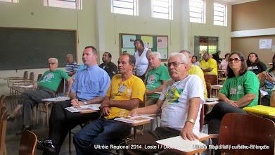 Photo: 1ª Ultreia  do Regional Leste I -  Diocese de Valença