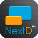 NextD Remote icon