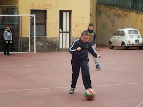 Photo: Calcio Integrato-Febbraio 2015