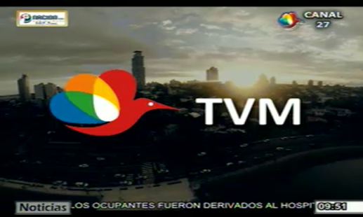 TVM Misiones- screenshot thumbnail