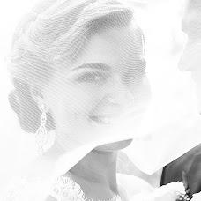 Wedding photographer Lyudmila Arcaba (Ludmila-13). Photo of 10.09.2015