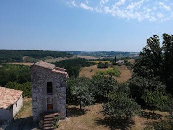ferme à Castelnau-Montratier (46)