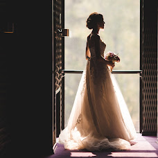 Wedding photographer Elena Batova (HelenaBatova). Photo of 03.08.2016