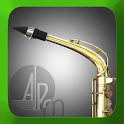 PlayAlong Alto Sax icon
