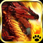 Epic Defense - Fire of Dragon