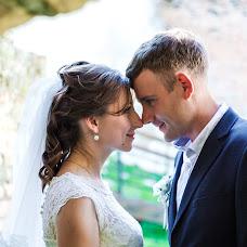 Wedding photographer Ekaterina Mazurec (ketmak). Photo of 18.08.2016
