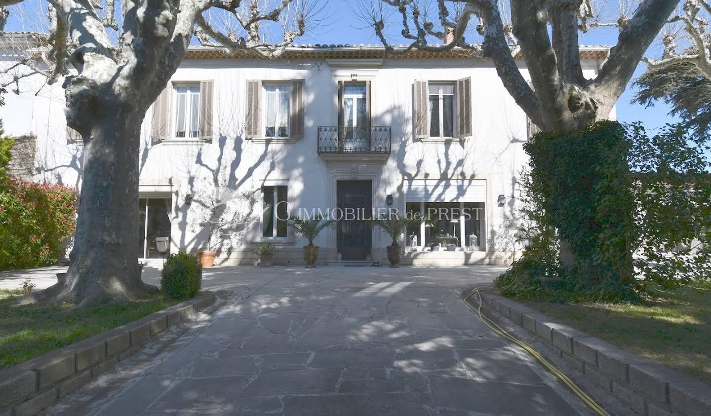House Monteux