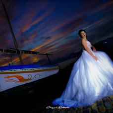 Wedding photographer Giovanni Battaglia (battaglia). Photo of 09.09.2018