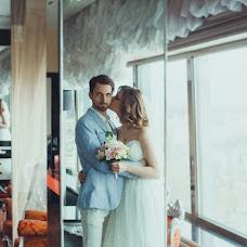 Wedding photographer Vitaliy Tarasov (VitalyTarasov). Photo of 12.08.2015