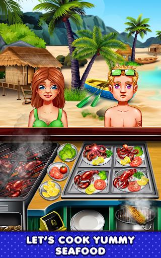 Cooking Fest : Fun Restaurant Chef Cooking Games 1.18 screenshots 9
