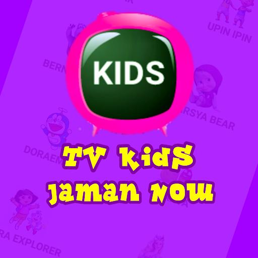 TV kids (TV anak-anak) screenshot 8