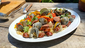 Clambake on the Grill thumbnail