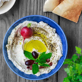 Homemade Labneh Recipe (How to Make Labneh).