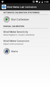 Wind Meter Lab screenshot 5