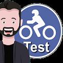 Test Conducir Motocicleta 2021 (Permiso A) icon