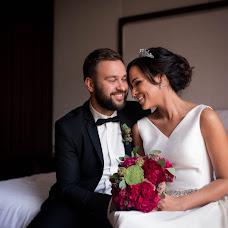 Wedding photographer Mariya Dedkova (marydedkova). Photo of 24.03.2018