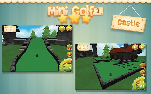 Mini Golf Stars 2 Screenshot 3